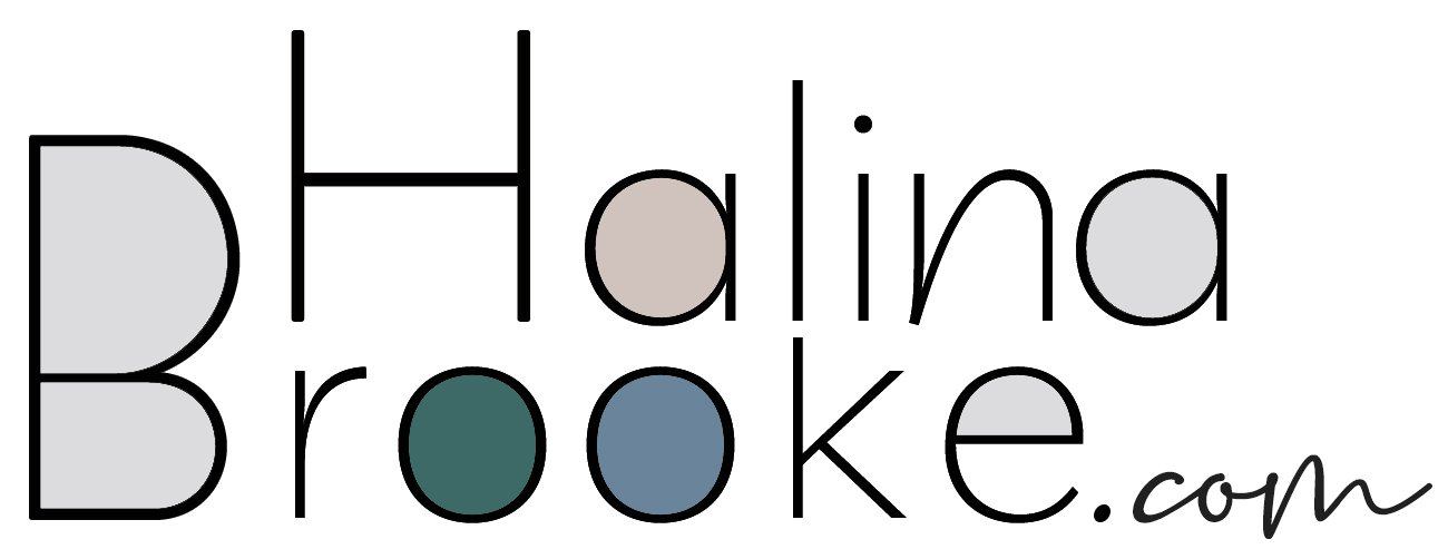 HalinaBrooke.com