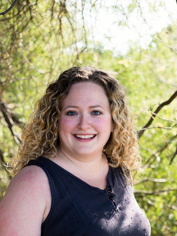 Halina Brooke, LAMFT, LAC in Arizona